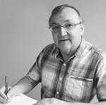 John Cornbill Author